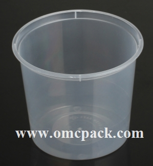 M-30 PP microwave safe container 30oz